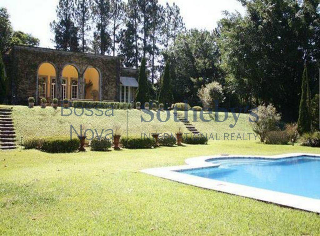 Casa de 4 dormitórios à venda em Fazenda Vila Real De Itu, Itu - SP