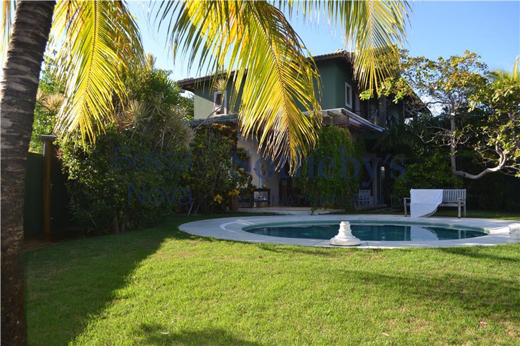 Casa à venda, Condominio Busca Ville, Bahia