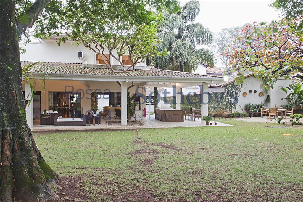 Casa deliciosa- jardim incrível