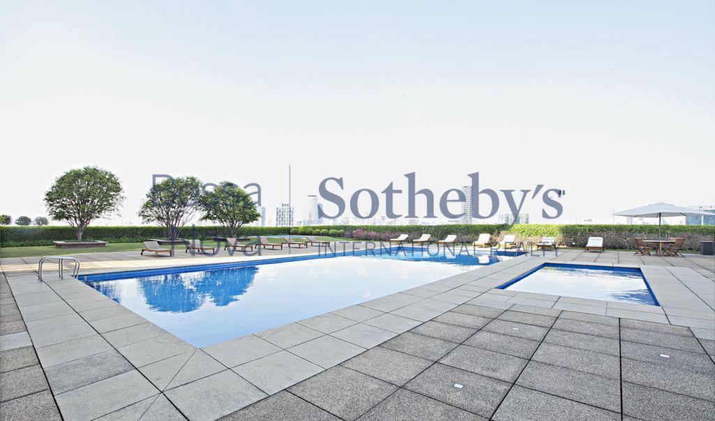 Sofisticação ,segurança e praticidade em um só lugar - Parque Cidade Jardim