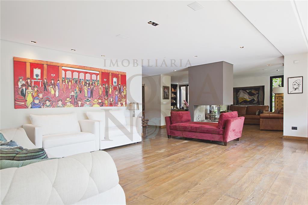 Casa moderna e muito charmosa