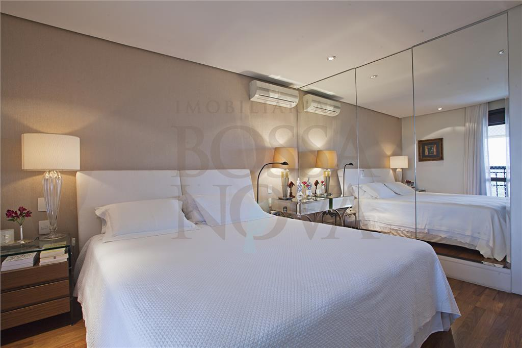 Apartamento duplex - impecável