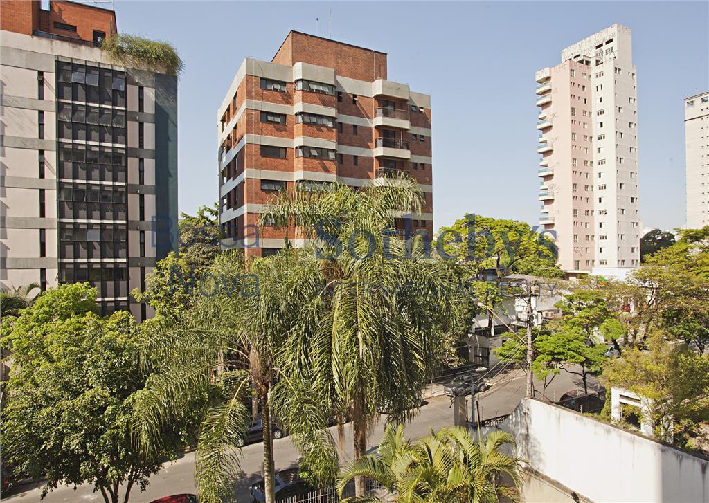 Apartamento  residencial à venda, Moema, próximo ao parque Ibirapuera