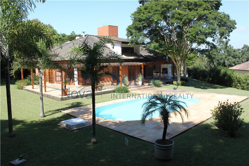 Casa de 4 dormitórios à venda em Condomínio Terras De São José, Itu - SP
