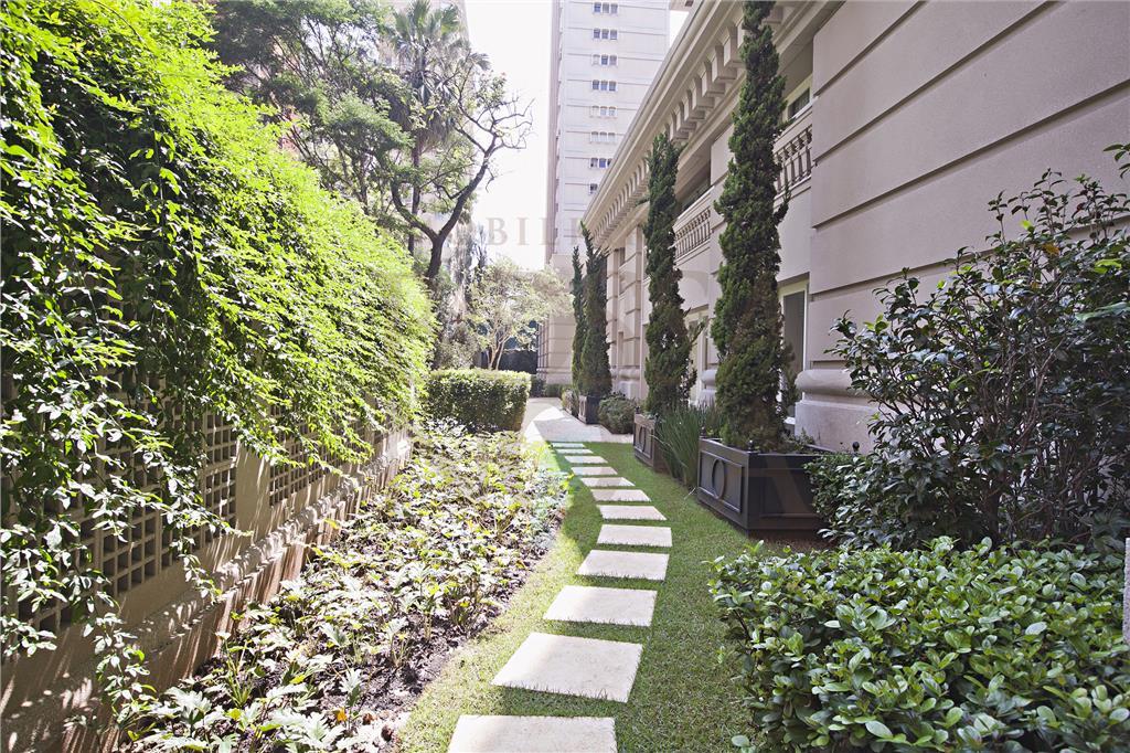 Apartamento de 5 dormitórios à venda em Jardim Paulistano, São Paulo - SP