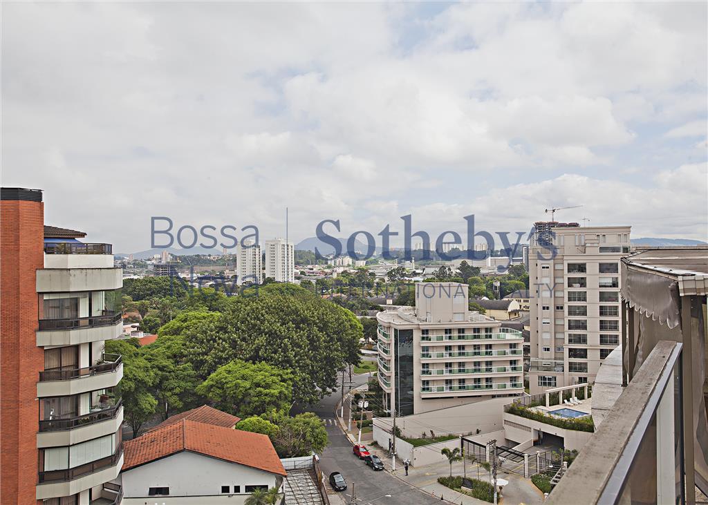 Cobertura residencial à venda, Lapa, São Paulo.