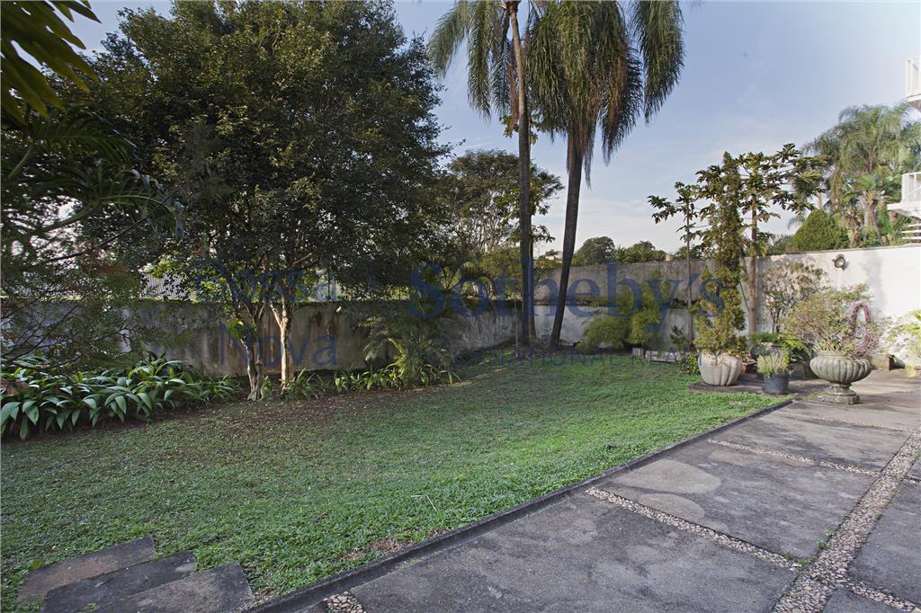 Casa residencial à venda, Jardim Guedala, São Paulo.