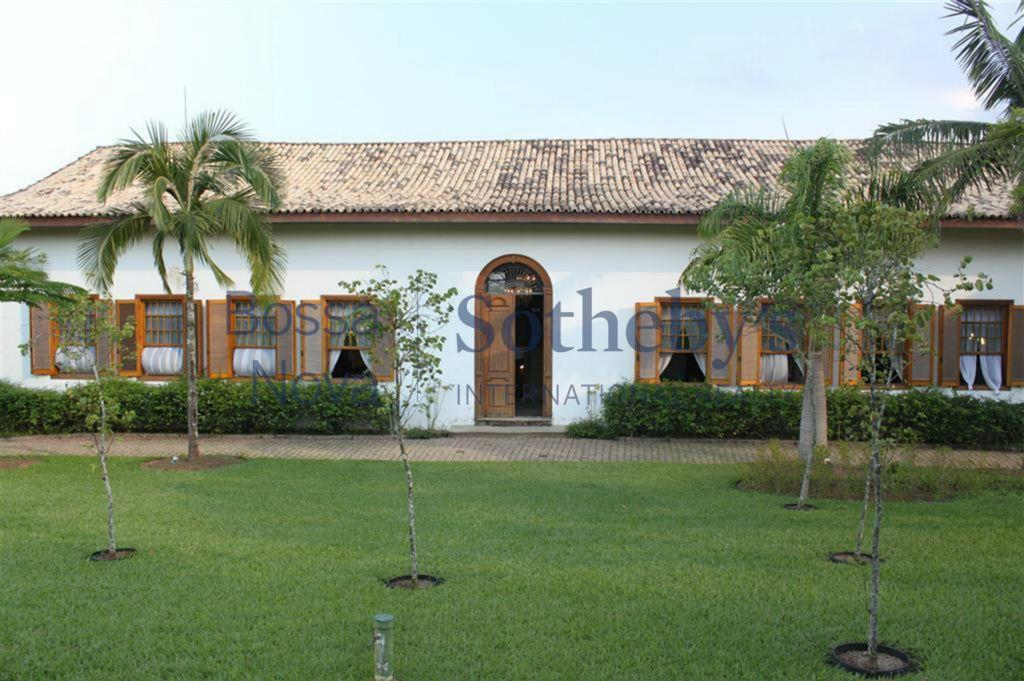 Casa residencial à venda, Condomínio Terras de São José, Itu.