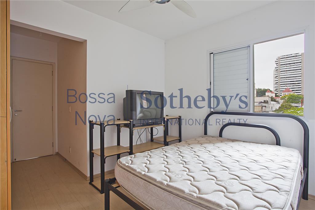 Apartamento à venda, em Moema!
