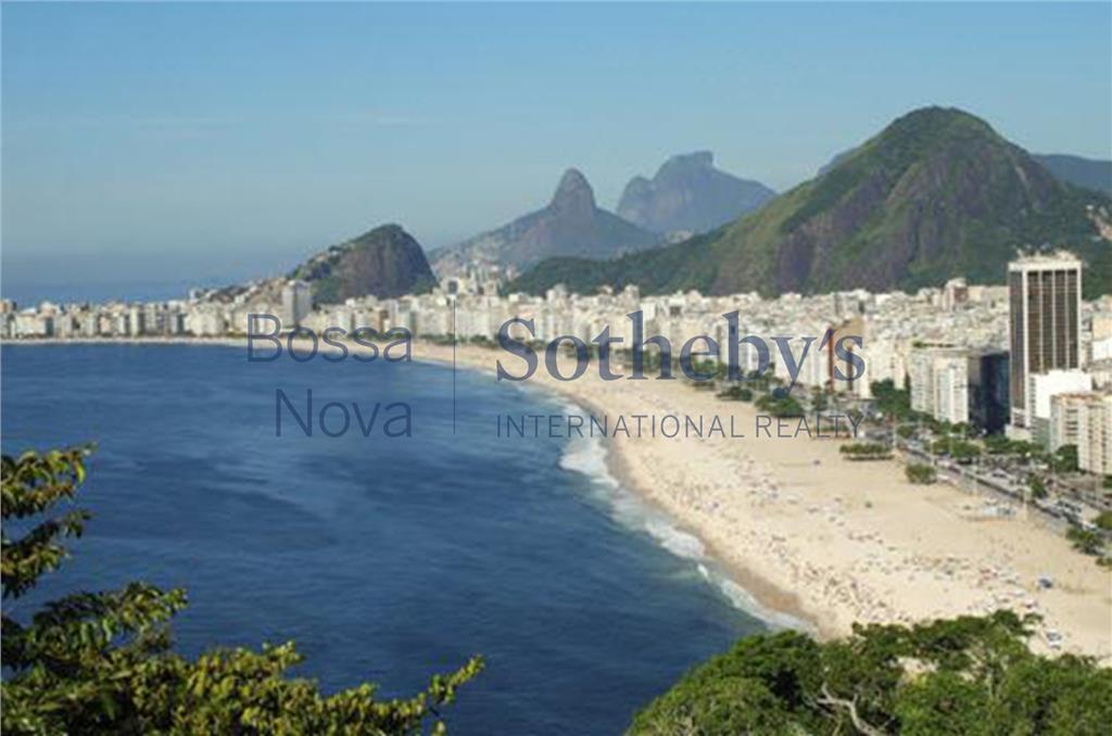 Apartamento Duplex de 4 dormitórios à venda em Copacabana, Rio De Janeiro - RJ
