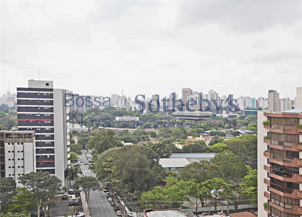 Cobertura nova próxima ao Parque Ibirapuera