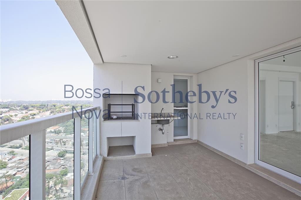 Apartamento perfeito para receber seu estilo de vida, no Campo Belo