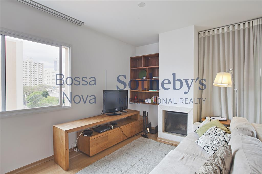 Charmoso apartamento residencial para venda e locação na Vila Olímpia!
