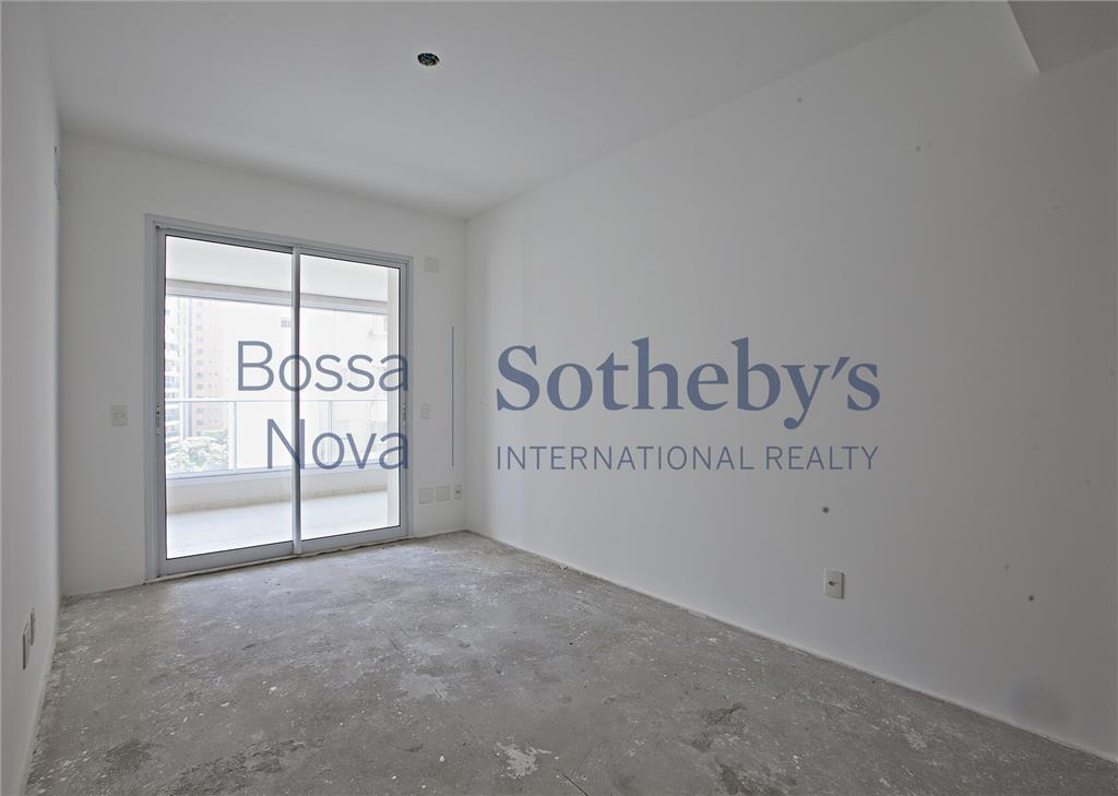 apartamento alto padrão, espaço e sofisticação