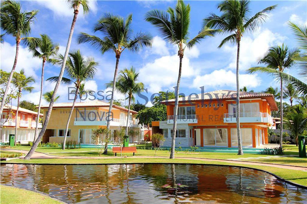 Casa paradisíaca no Arraial D'Ajuda