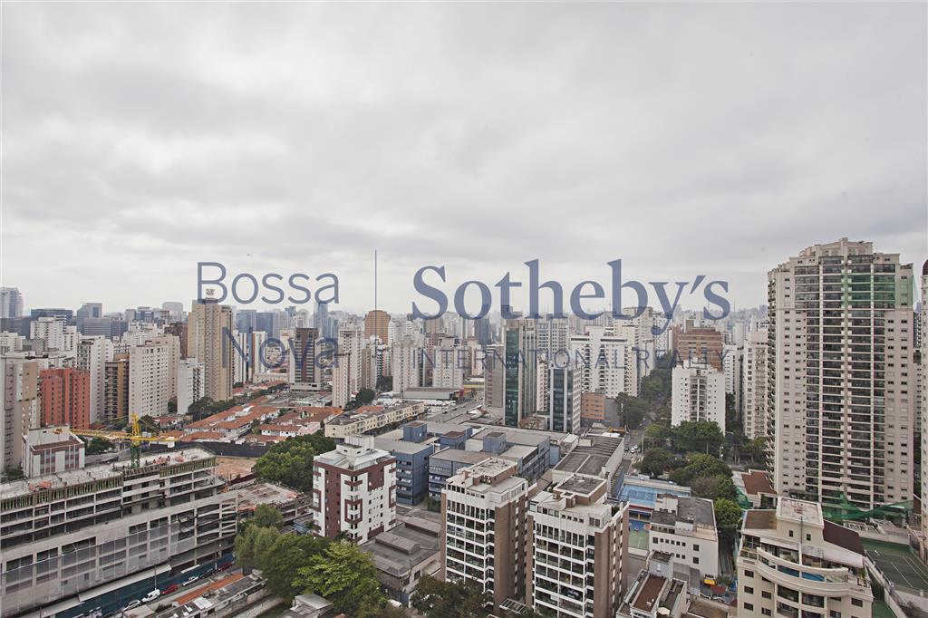 Maravilhoso decorado à venda, no Vila Nova Luxury,  Vila Nova Conceição,