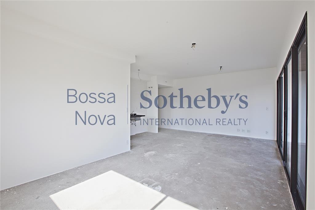 Novíssimo apartamento  residencial à venda, Vila Olímpia!