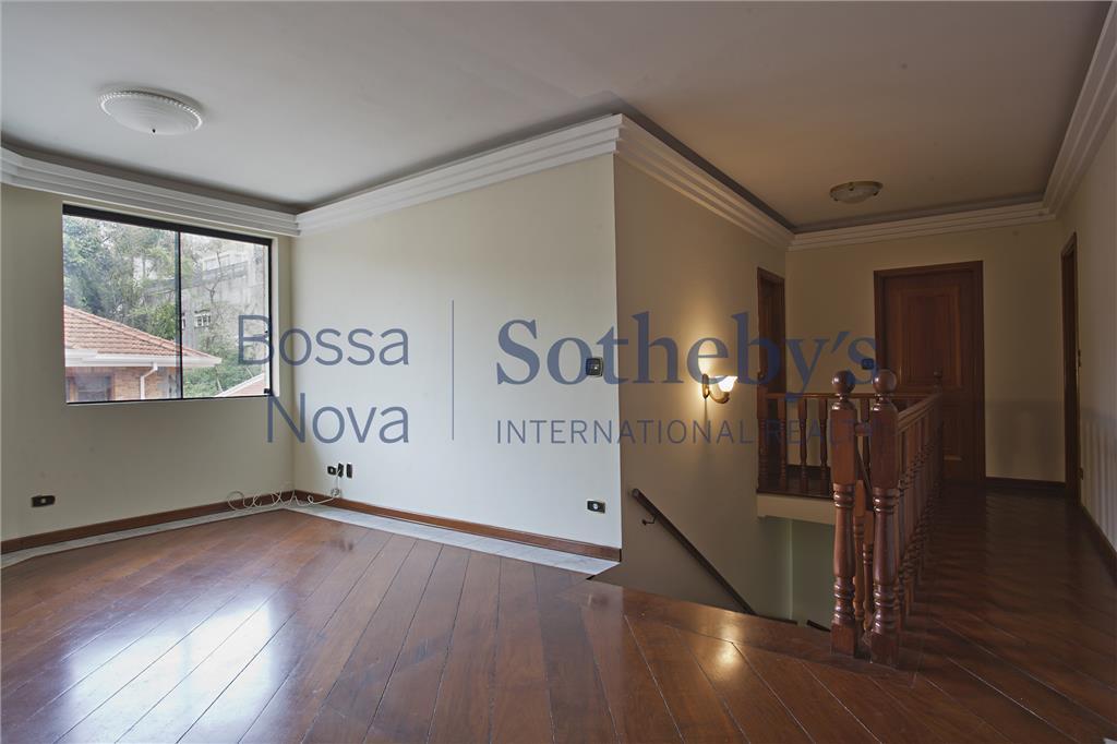 Casa residencial para venda e locação, Cidade Jardim, São Paulo - CA4526.