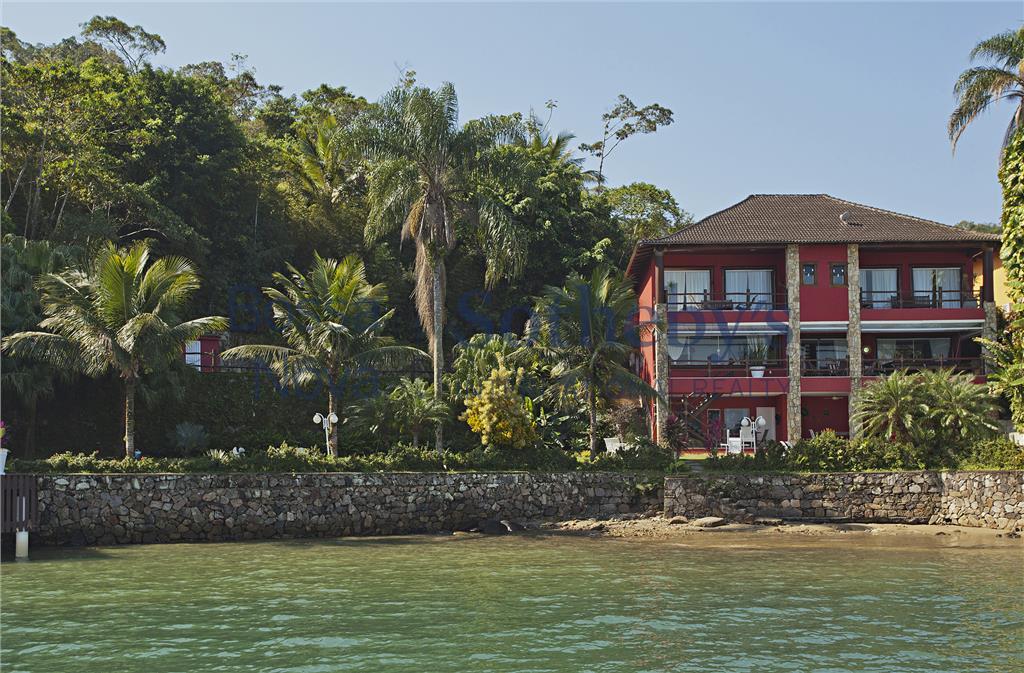 Casa residencial à venda, Ilha do Frade, Angra dos Reis.