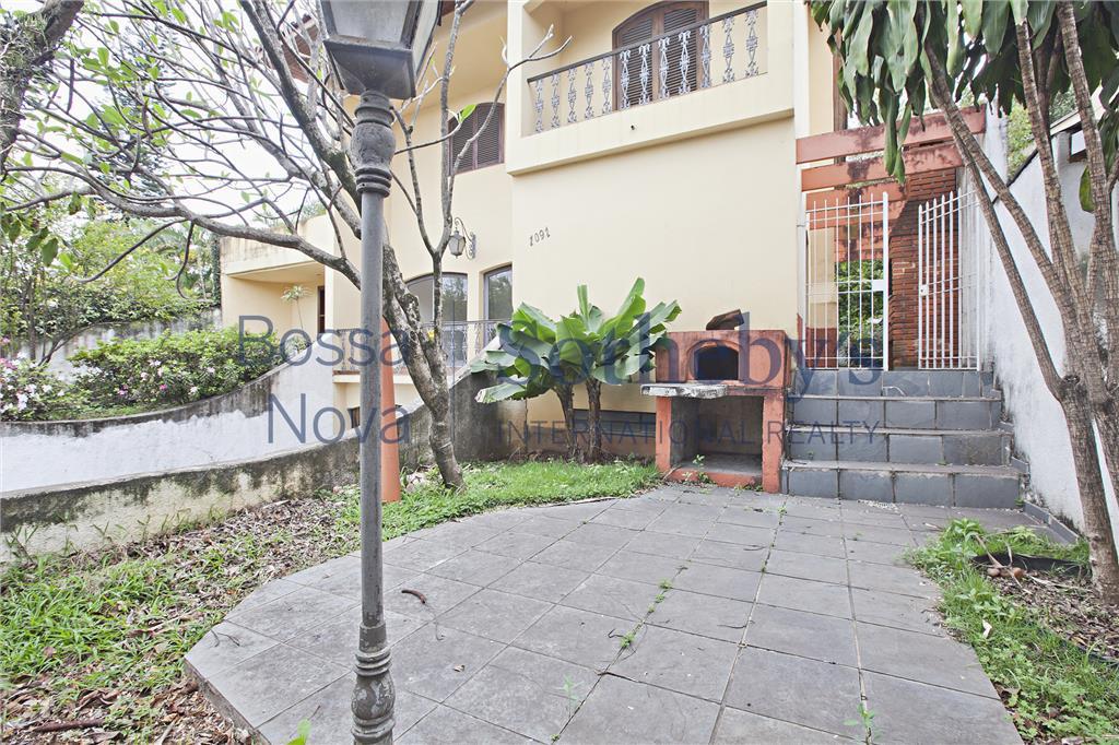 Zona mista na Vila Madalena