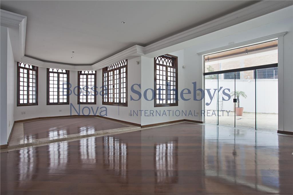 Casa residencial para venda e locação, Cidade Jardim, São Paulo - CA4517.