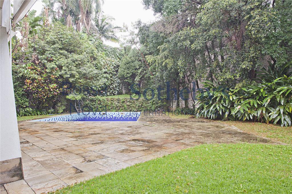Casa residencial para venda e locação, Jardim América, São Paulo.