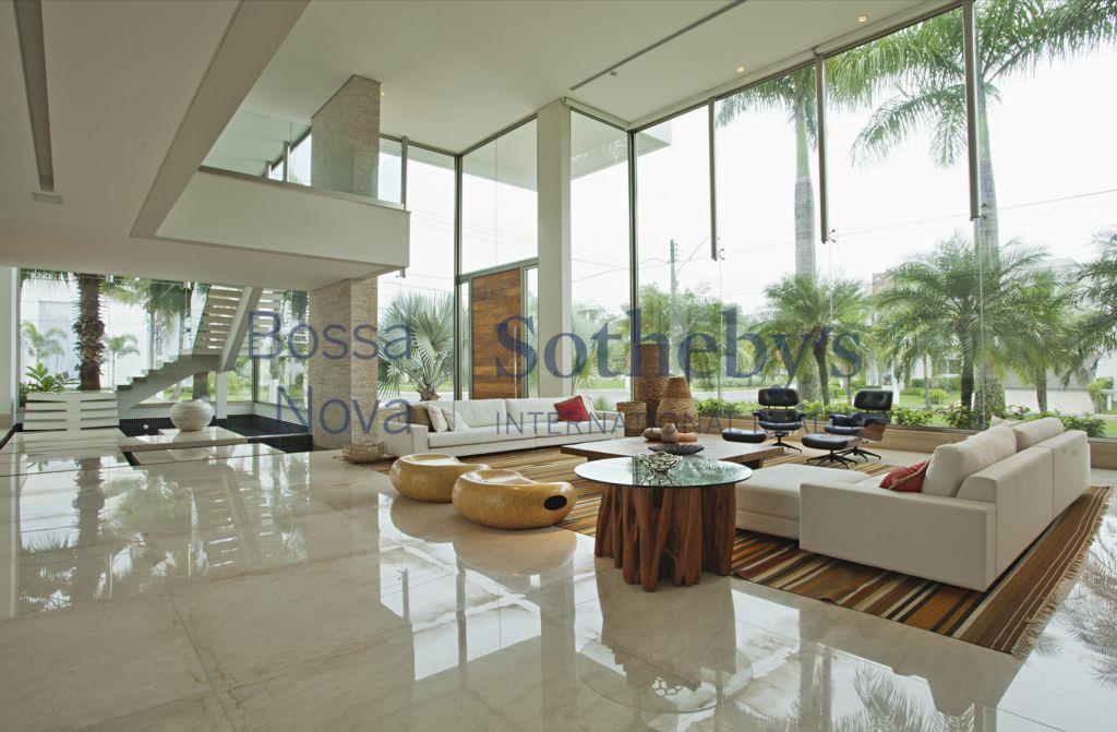 Extraordinária propriedade de luxo