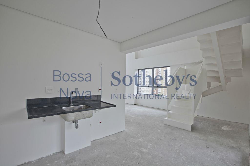 Moderno Duplex no coração da Vila Nova Conceição! Excelente Oportunidade!