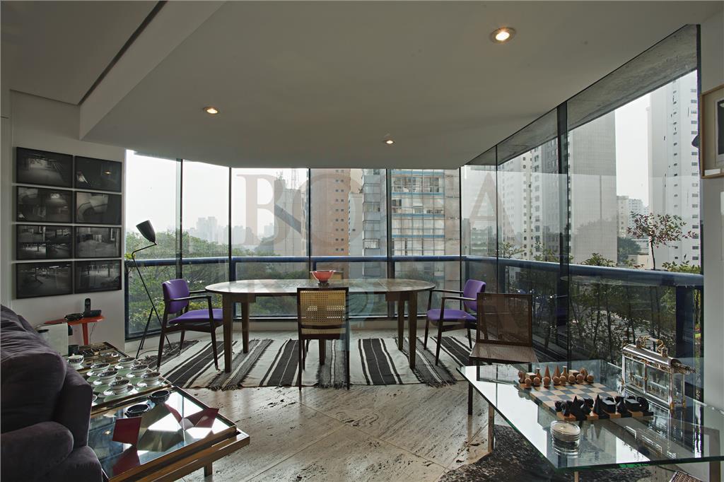 Luxo , sofisticação e conforto neste duplex incrível !