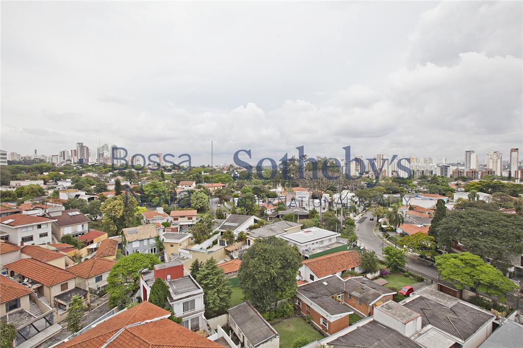 linda vista para City Lapa