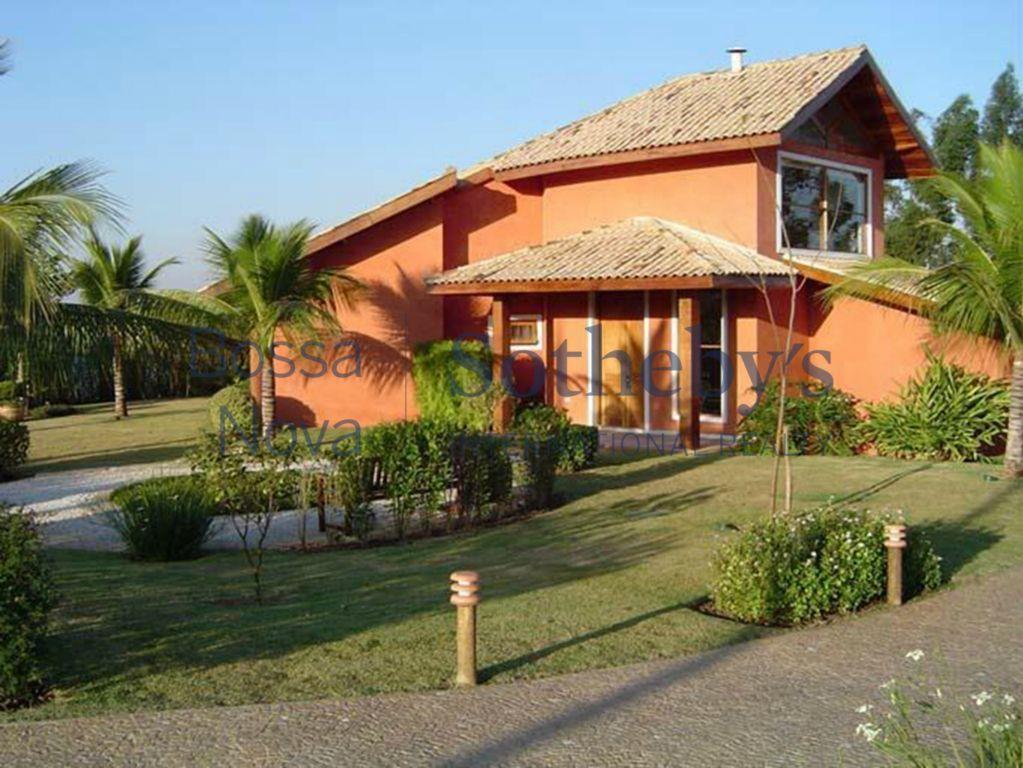Casa de 4 dormitórios em Fazenda Vila Real De Itu, Itu - SP