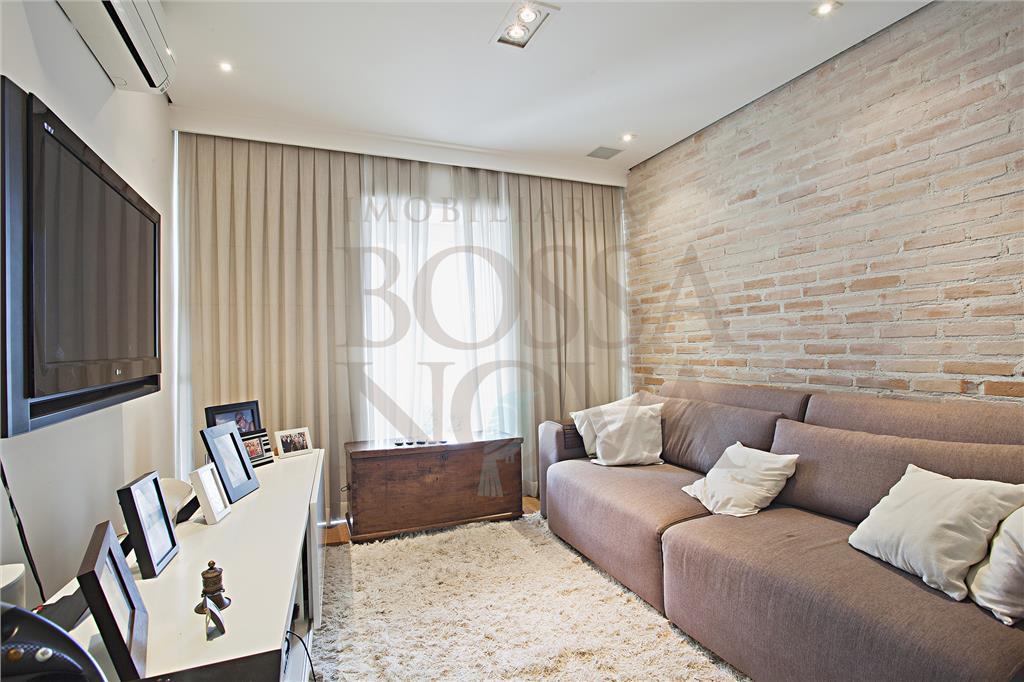 Apartamento com mezanino