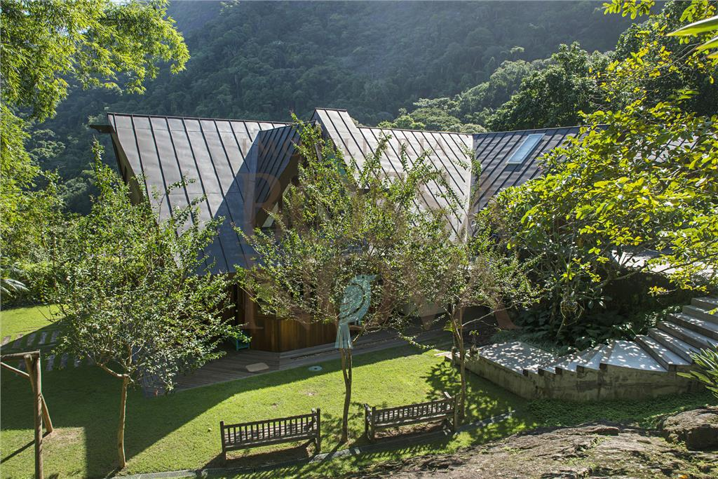 Casa de 4 dormitórios em São Conrado, Rio De Janeiro - RJ