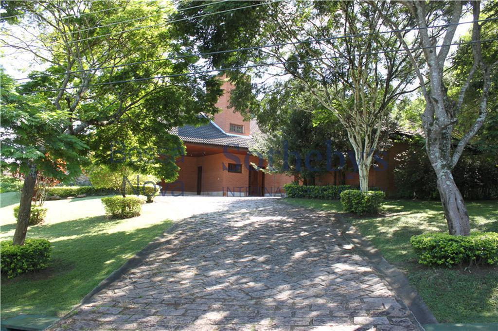 Casa residencial à venda, Condomínio Terras de São José.