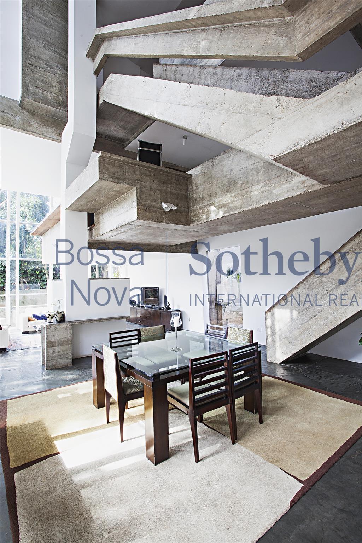 Arquitetura premiada