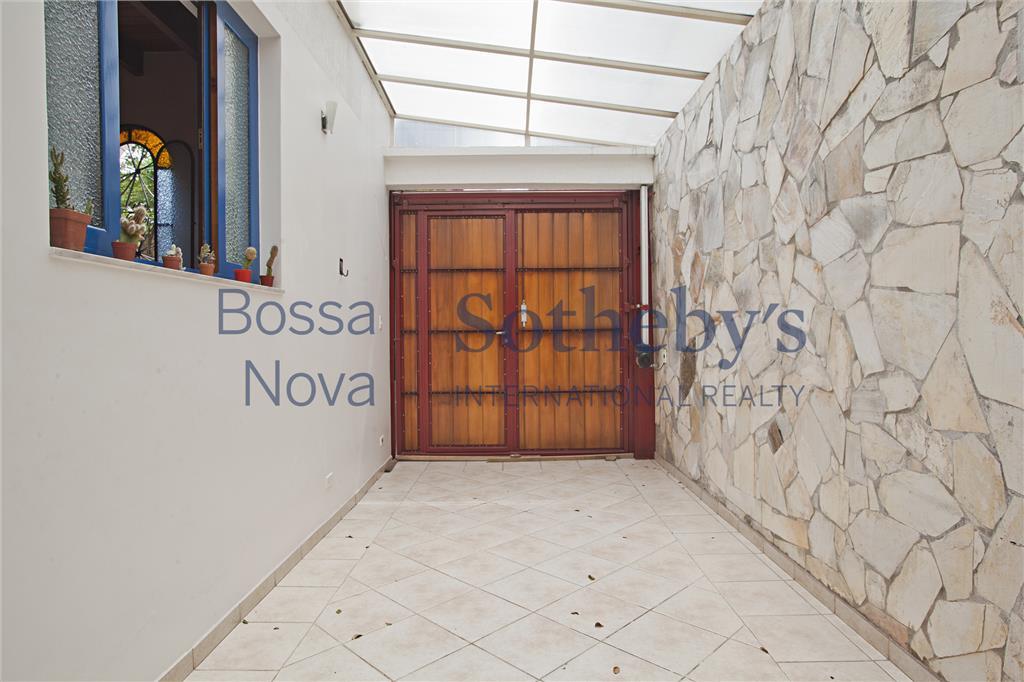Casa de Vila em rua sem saída
