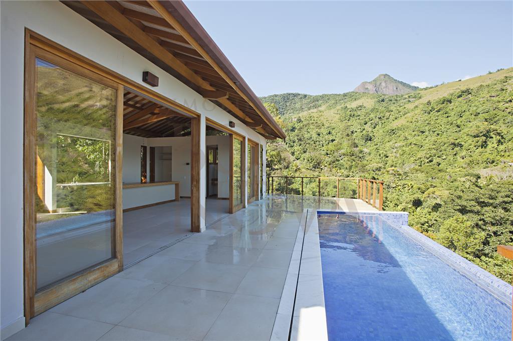 Casa de 5 dormitórios em Centro, Ilhabela - SP
