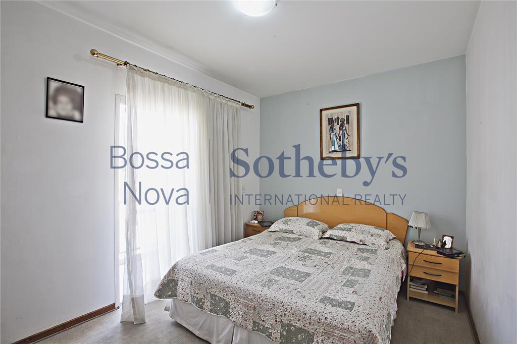 Cobertura residencial à venda, Vila Olímpia, São Paulo - AP15834.