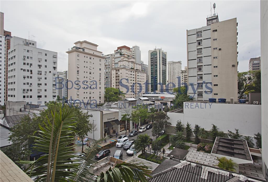 Localização cobiçada no  Jardim América, São Paulo.