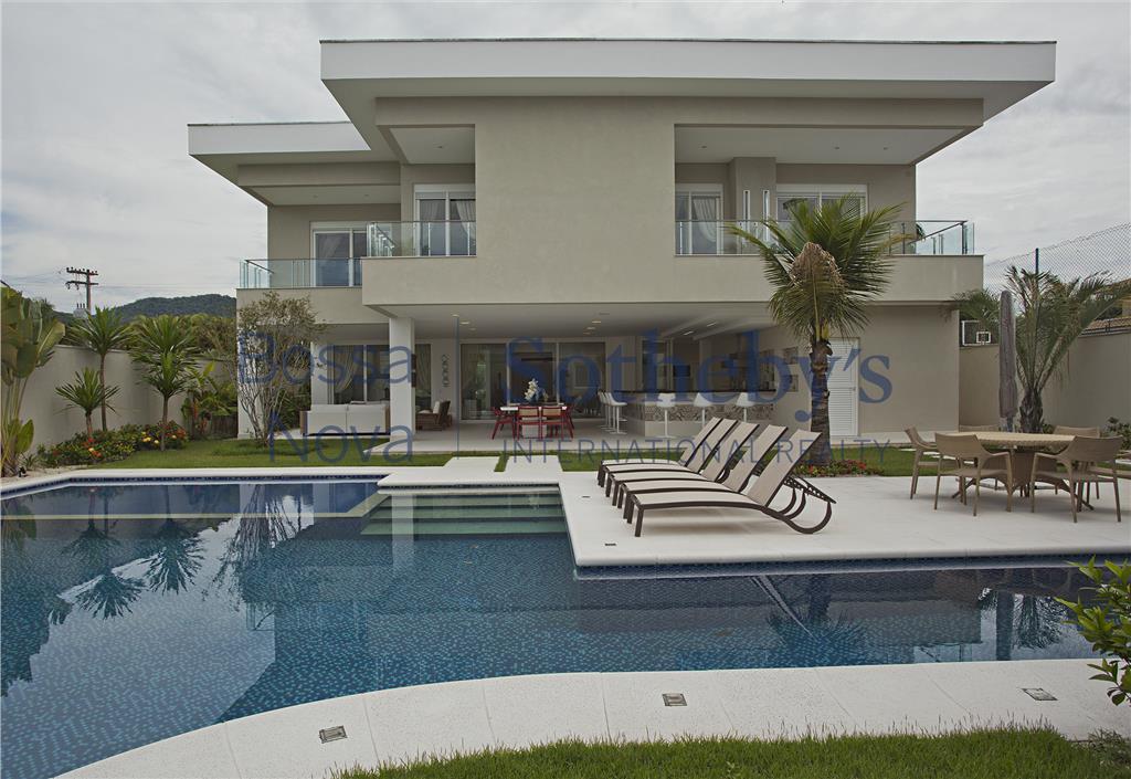 Casa de 6 dormitórios em Acapulco, Guarujá - SP