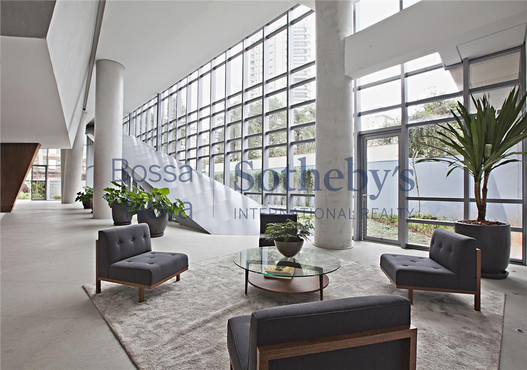 Edificio Vitra  -Sustentabilidade e beleza assinado por Daniel Libesking