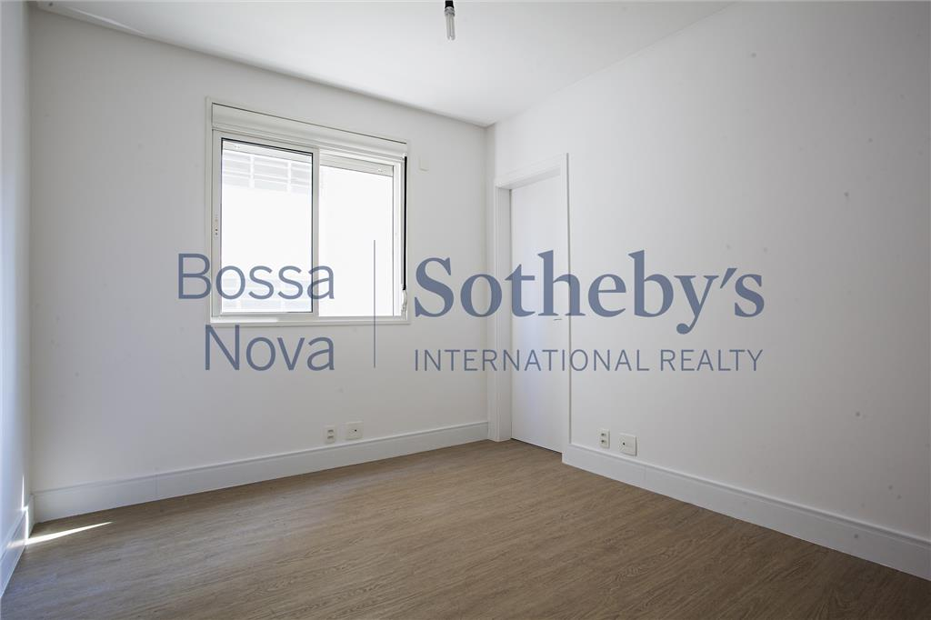 Apartamento Novo com vista para o verde