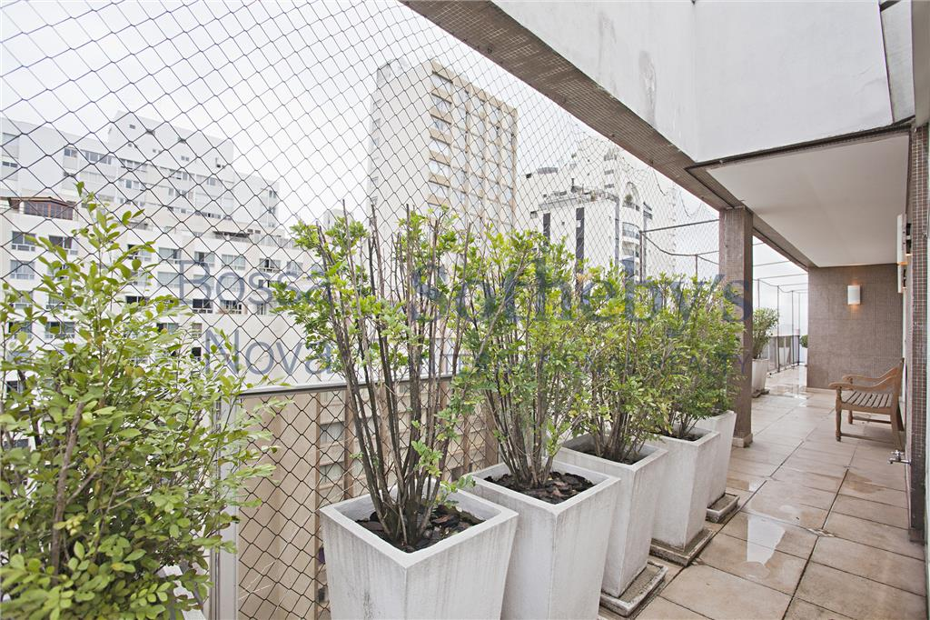 Cobertura Duplex, exclusiva, piscina, linda vista