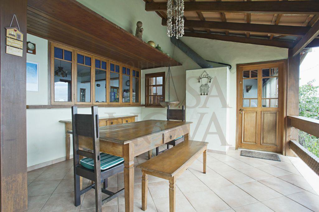 Casa de 6 dormitórios à venda em Morro Das Canas, Ilhabela - SP