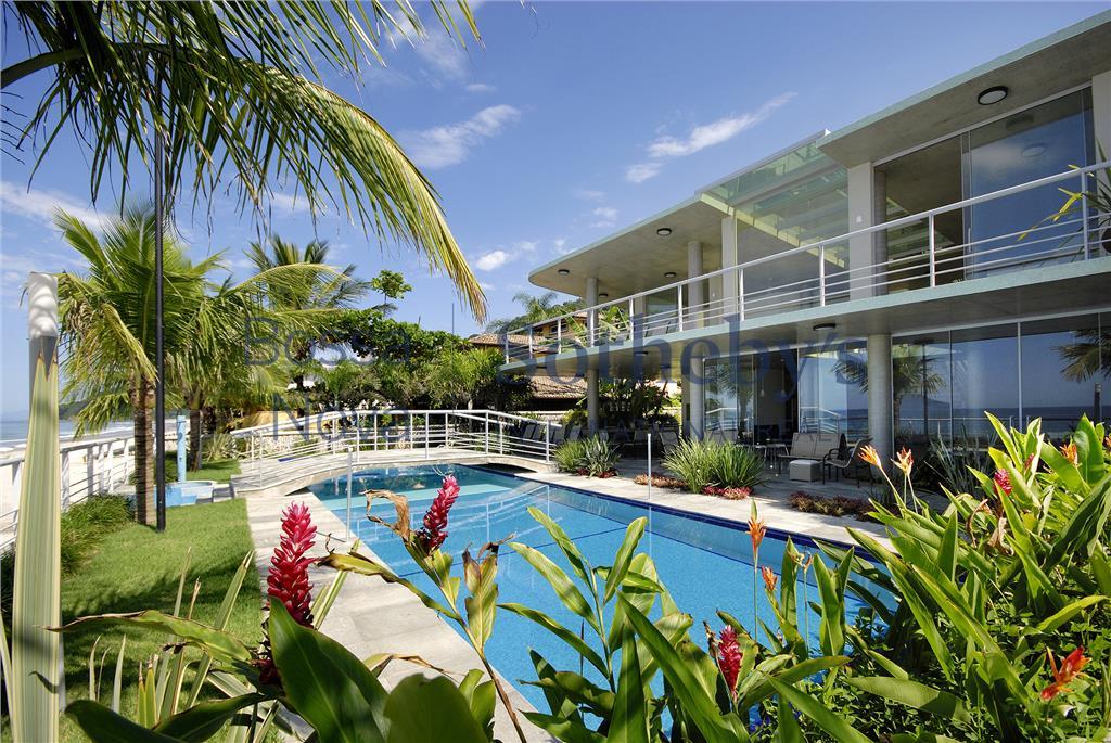 Casa de 6 dormitórios em Juquehy, São Sebastião - SP