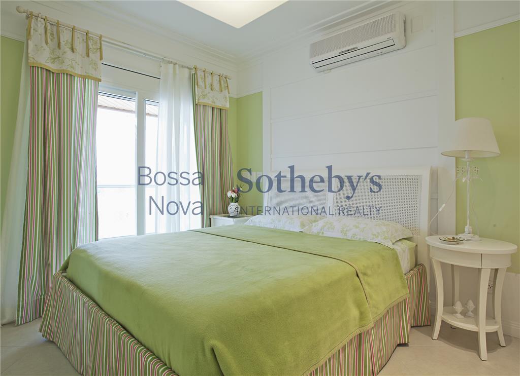 Apartamento de 5 dormitórios à venda em Riviera De São Lourenço, Bertioga - SP