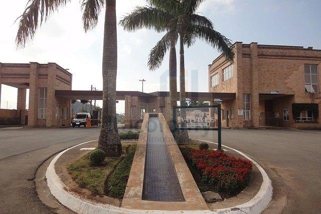 Terreno  residencial à venda, Alphaville, Santana de Parnaíb