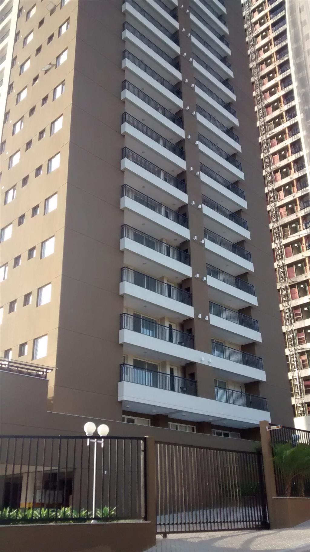 Apartamento residencial à venda, Alphaville, Barueri - AP036