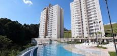 Apartamento  residencial à venda, Tamboré, Santana de Parnaí