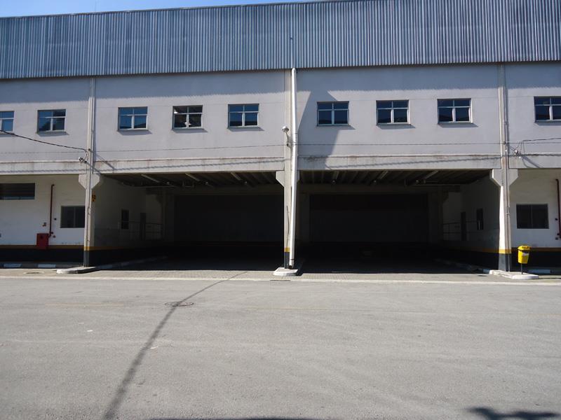 Galpão  industrial para locação, Jardim Alvorada, Jandira.R$